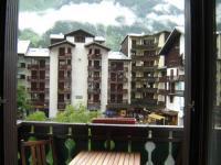 gite Chamonix Mont Blanc Appartment Aiguille Du Midi