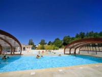 Gîte Monclar de Quercy Gîte Hameaux des Lacs 3