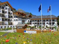 gite Châtel Vallorcine Mont-Blanc - Spa 1