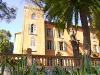 gite Fréjus Château de Vaucouleurs