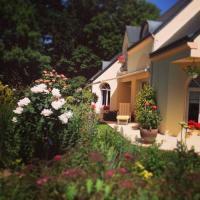 Location de vacances Meslin Location de Vacances Chambres La Guignardais