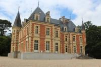 Gîte Poulaines Gîte Château de la Plaudière