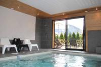 Location de vacances Scionzier Gîte Balnéo Au Coeur des Alpes