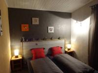 tourisme Le Grand Bornand La Zénitude - sauna