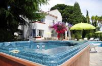 gite Nice Villa Horizon Bleu