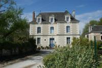 Gîte Beaulieu lès Loches Gîte Chambre d'hôte Moulin de l'Aumonier