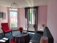 Location de vacances Haute Normandie Location de Vacances Appartement au Tréport à 5 mn de la mer