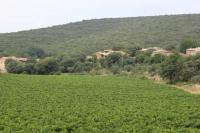 tourisme Castillon du Gard Gite de BEZUT