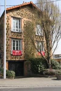 Gîte Vitry sur Seine Gîte Villa Liberté
