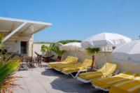 gite Montpellier Appartement Carnon plage