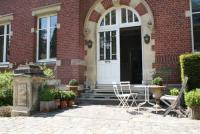 Location de vacances Saint Aubin sous Erquery Location de Vacances Les Hortensias
