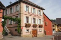 Gîte Bernardvillé Gites Chez le Vigneron