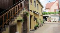 tourisme Orbey Gîte du Vignoble