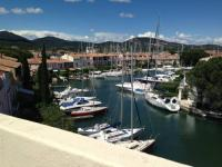 gite Sainte Maxime Modernes Apartment Port Grimaud