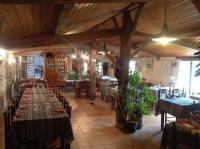 tourisme Saint Hilaire de Riez Ferme Auberge L'Ile Sauvage