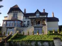 Location de vacances Indre Location de Vacances Beau Soleil-Former Hunting Lodge