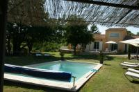tourisme Pertuis Villa Le Grand Chene