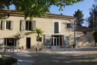 Gîte Saint Andiol Gîte Mas de la douceur