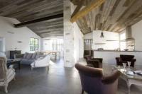 Location de vacances Loix Location de Vacances La Villa du Clos Saint Martin - Spa by Clarins