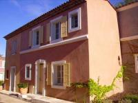 gite Puget sur Argens Rue des Oliviers with Swimming Pool