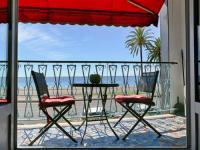 gite Cannes Nice Promenade