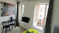 gite Toulouse Appartement Saint Sernin