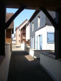 gite Honfleur Location à Honfleur