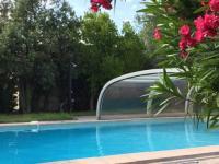 Location de vacances Saint André de Sangonis Location de Vacances Clos de la Colombe