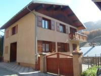 Gîte Lanslebourg Mont Cenis Gîte Résidence la Stellina