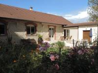 Gîte Ébaty Gîte Villa Roland en Bourgogne
