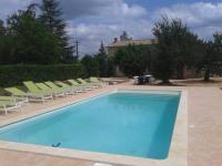 Location de vacances Navacelles Location de Vacances Les Délices du Sud