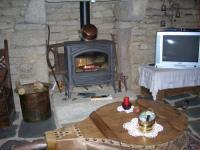 Gîte Loc Eguiner Saint Thégonnec Gîte de Roch-Conan