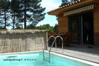Location de vacances Conca Location de Vacances Casa di Legnu