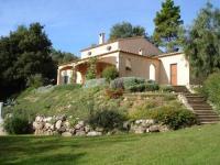 gite Nice Villa Valbonne