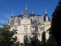 Location de vacances Chauray Location de Vacances Château D'Og
