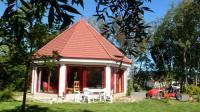 Location de vacances Saint Martin d'Hardinghem Gîte Évasion