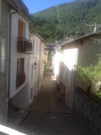 tourisme Font Romeu Odeillo Via Villa Marisa