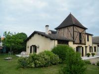 Location de vacances Carsac de Gurson Location de Vacances Les Sureaux