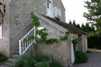 tourisme La Motte Ternant Domaine de Clermont