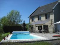 Location de vacances Saint Pierre Colamine Location de Vacances Plus Belle La Vue - Appartement Sancy
