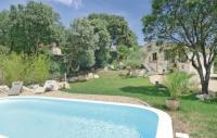 tourisme Montignargues Holiday home Mejannes-les-Alés 43