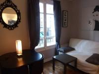 gite Paris 20e Arrondissement Apartment Paris - Nazareth3