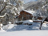 gite Aime Nature Ski Lodge Sterwen