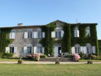 tourisme Rions Château-Lestange