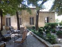 Gîte Avignon Gîte Face au Palais