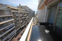 gite Villeneuve Loubet Imperial Croisette Last Floor with Terrace 48174