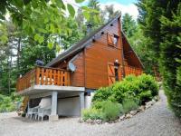 Location de vacances Savennes Location de Vacances Chalet Du Forêt
