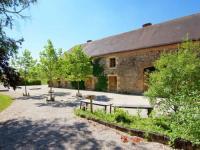Gîte Lanouaille Grange La Guichardie Iv