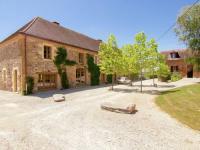 Gîte Lanouaille Grange La Guichardie Iii