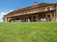 tourisme Salagnac Grange La Guichardie Ii